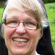 Schwester Gertrudis